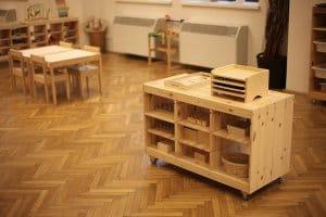 drevena krabica interaktivne vzdelavanie montessori hernicky m16 bratislava